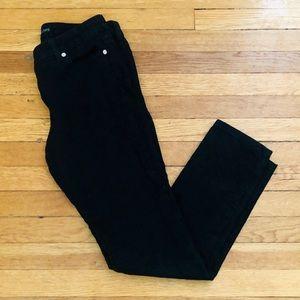 Michael Kors - Skinny Jeans - Black
